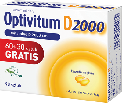 Optivitum D 2000