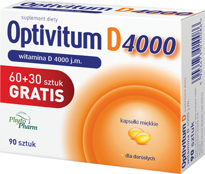 Optivitum D 4000