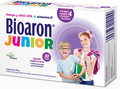 Bioaron Junior