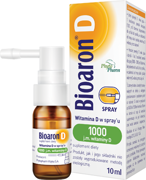 Bioaron D 1000 Spray